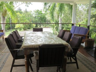 Perfect House with A/C and Television - Picnic Bay vacation rentals