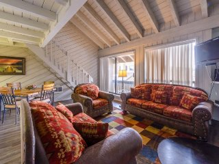 Mountain Fever - across from Giant Steps - Brian Head vacation rentals