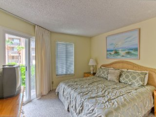 Beach Club #105 - Saint Simons Island vacation rentals