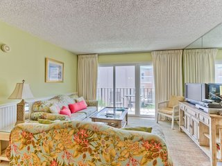 Beach Club #335 - Saint Simons Island vacation rentals