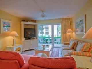 Beach Club #106 - Saint Simons Island vacation rentals
