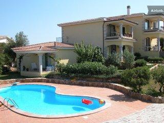 Nice 2 bedroom Monte Petrosu House with Television - Monte Petrosu vacation rentals