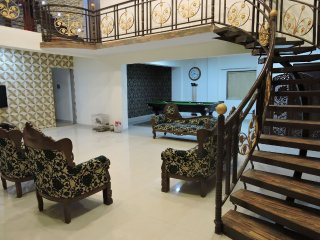 Nice Villa with Internet Access and A/C - Karjat vacation rentals