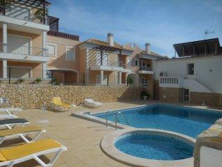 Apartamentos Cabrita - Olhos de Agua vacation rentals