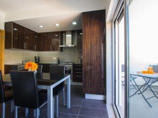 City center Prestige one bedroom apartment - Albufeira vacation rentals