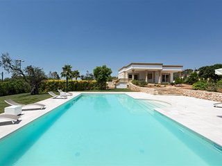 275 Villa with Pool in Parabita Gallipoli - Parabita vacation rentals