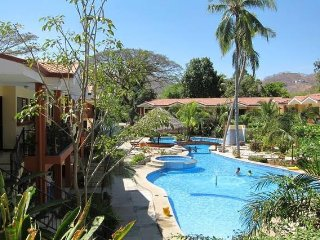 Tropical paradise-250meters to the beach - Playas del Coco vacation rentals
