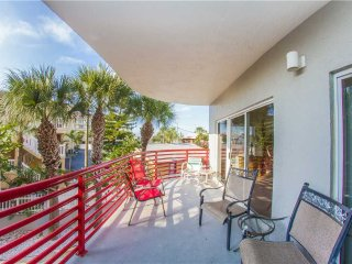 #105 Crimson Condos - Madeira Beach vacation rentals