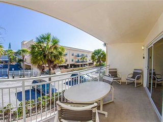 #106 Madeira Norte Condo - Madeira Beach vacation rentals