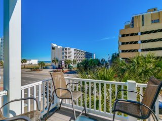 South Beach Cottages - 2701 - Myrtle Beach vacation rentals
