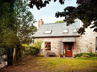 Comfortable 2 bedroom Talgarth Cottage with Washing Machine - Talgarth vacation rentals