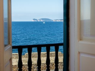 Sea front Alghero town centre - Alghero vacation rentals