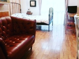 ShiBuYa-Stylish-Central-2BRwith4bedwithMobilewifi - Shibuya vacation rentals
