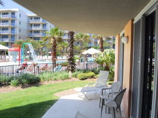 Waterscape Resort, Unit A108 - Fort Walton Beach vacation rentals