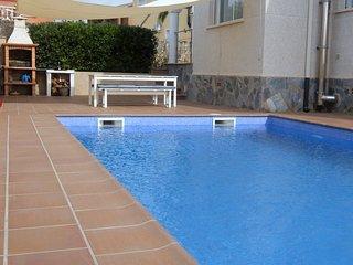 VILLA NURIA - El Vendrell vacation rentals