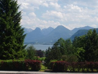 Nice Condo with Internet Access and Television - Sankt Gilgen vacation rentals