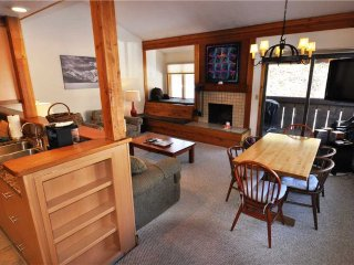 Charming 2 bedroom Wilson Apartment with Deck - Wilson vacation rentals