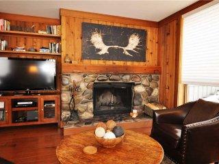 Nez Perce #C3 - Teton Village vacation rentals