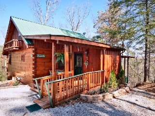 Secluded Shamrock - Sevierville vacation rentals