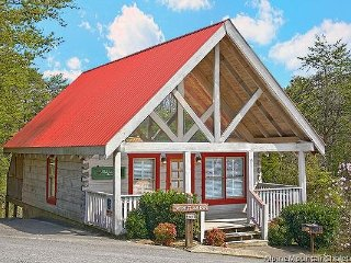 Adorable Shut'er Inn - Pigeon Forge vacation rentals