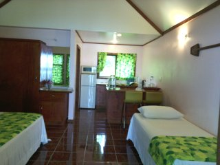 1 bedroom Bungalow with A/C in Arutanga - Arutanga vacation rentals