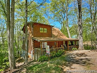 Happy Trails - Sevierville vacation rentals