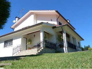 Guan White Villa, Ponte de Lima, Portugal - Ponte do Lima vacation rentals