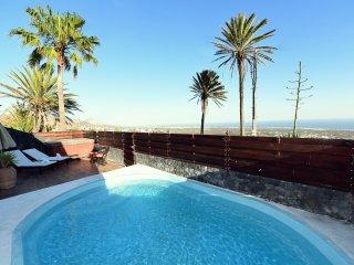 FINCA LA CASITA - LANZAROTE - La Asomada vacation rentals