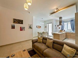 The Hillock Residences Apt. No. A1 - Marsalforn vacation rentals