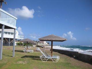 Enchanting OCEANVIEW villa @ Sealofts On The Beach - Frigate Bay vacation rentals