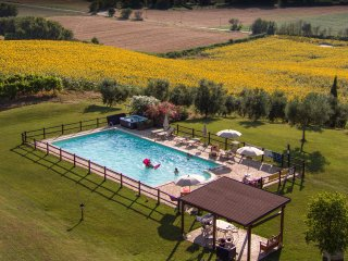 IL MELOGRANO Nice apartment in Corinaldo (Marche) - Corinaldo vacation rentals