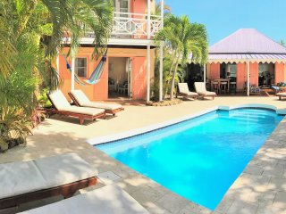 Delightful & Unique 5BR Home Overlooks Cane Garden Bay- Your Best Vacation Ever! - Tortola vacation rentals