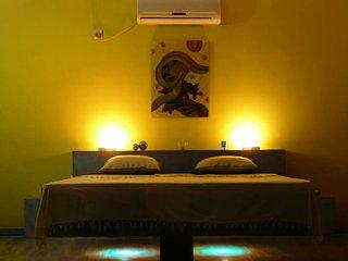 1 bedroom Resort with Internet Access in Balapitiya - Balapitiya vacation rentals