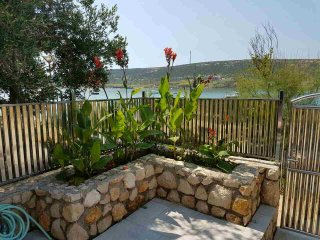 Comfortable 1 bedroom Vacation Rental in Stara Novalja - Stara Novalja vacation rentals