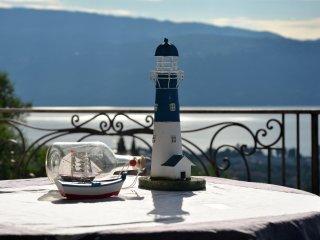 Villa Perla - un gioiello affacciato sul Lago - Toscolano-Maderno vacation rentals