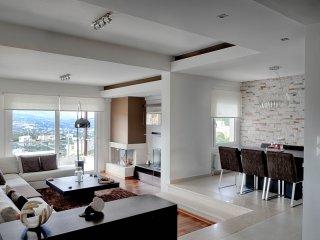Designer maisonette near beach with gorgeous view - Heraklion vacation rentals