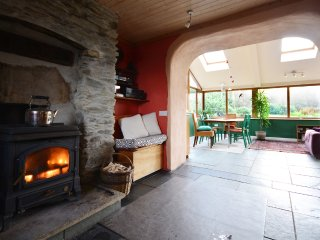 The Grotto - Cosy 3 bed home! Peaceful - Cloghane vacation rentals