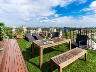 The Rooftop Panorama - Woollahra vacation rentals
