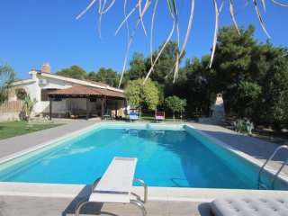 225 Villa with Pool in San Donato di Lecce - San Donato di Lecce vacation rentals