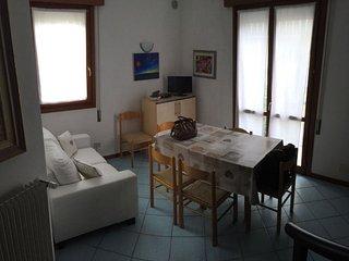 Appartamento Jesolo (Venice) 100 mq 6 posti 2 bagni 40 metri dal mare - Lido di Jesolo vacation rentals
