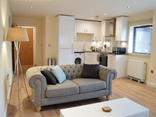 2 bedroom Apartment with Internet Access in Romford - Romford vacation rentals