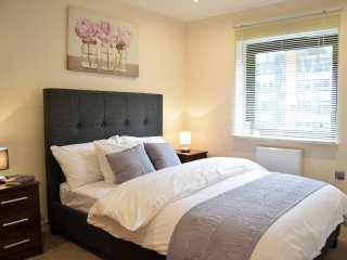 Newly Refurbished Apartment 10 - Romford vacation rentals