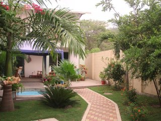 OLON BEACH VILLA - Playa de Olon vacation rentals