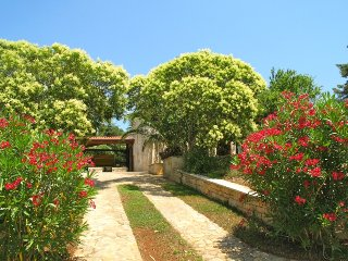188 Trulli with Pool in Ceglie Messapica - Ceglie Messapica vacation rentals