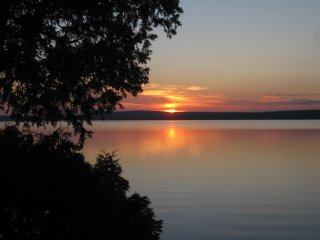 Let Nature Rejuvenate The Body, Mind And Soul As Only Nature Can At Schoodic Lak - Brownville vacation rentals