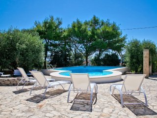 Gorgeous House with A/C and Water Views - Leuca vacation rentals