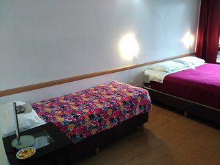 Cozy Studio in the heart of downtown, Obelisco! 24hs security, on main Avenue! - Buenos Aires vacation rentals