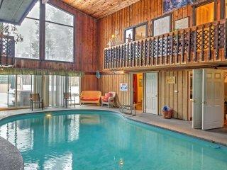 NEW! 5BR Coeur d'Alene House w/Pool & Hot Tub! - Coeur d'Alene vacation rentals