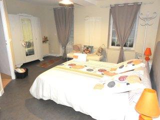 Chambre d'hôtes La Quèrière - Sous-Bois - - Mur-de-Sologne vacation rentals