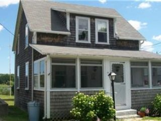 3 bedroom Cottage with Television in Pocasset - Pocasset vacation rentals